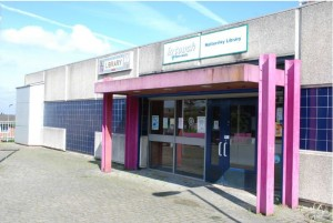 Hattersley Library