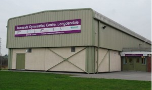 Tameside Gymnastics Centre